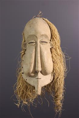 Suku Kakungu Masker