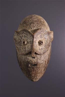Butende s Bembe/Goma Masker