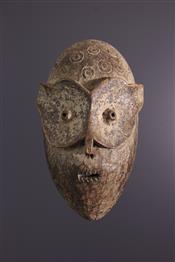 Masque africainBembe masker