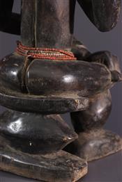 MaternitéStandbeeld Kulango