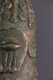 bronze africainBrons Mambila