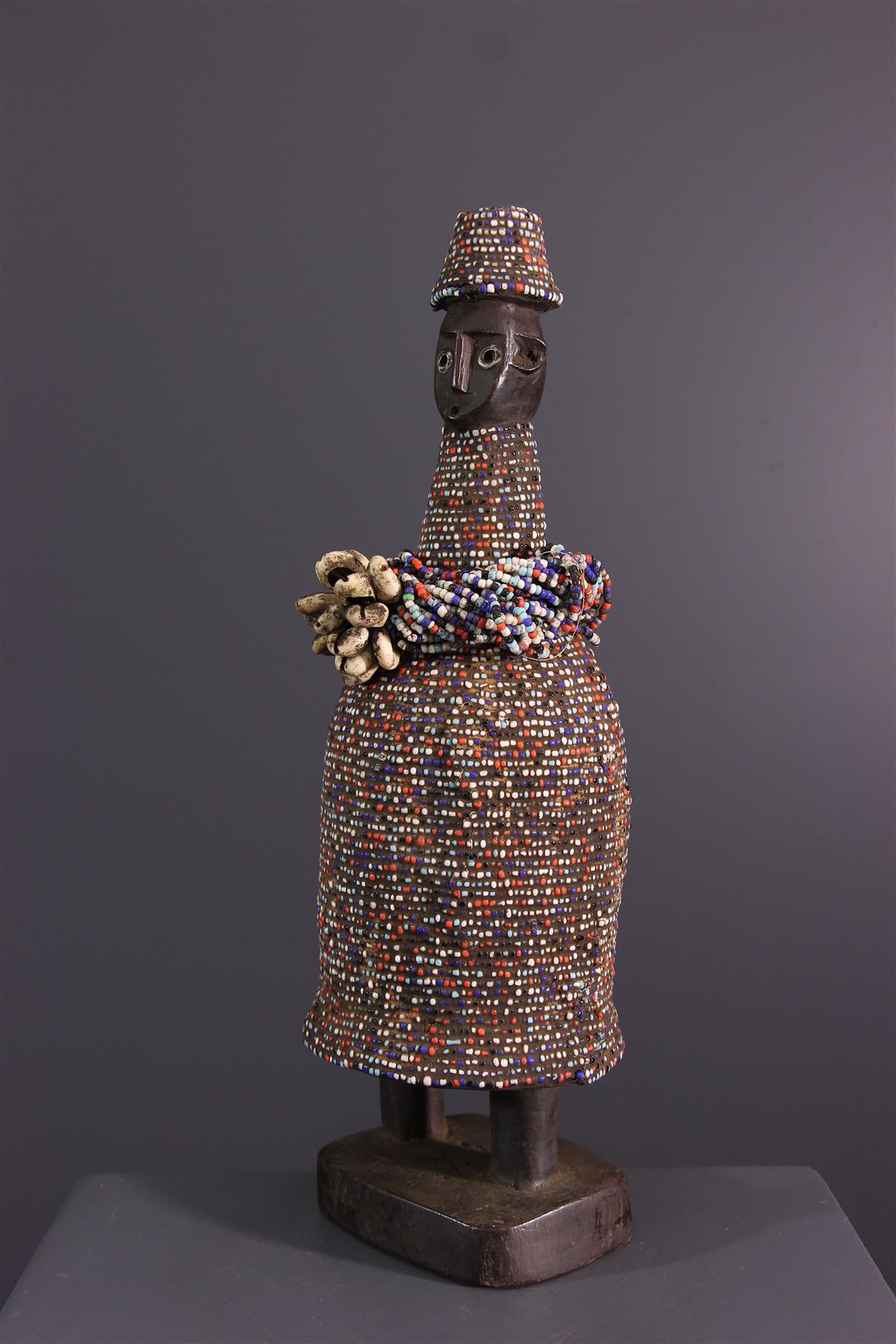 Kikuyu pop - Afrikaanse kunst