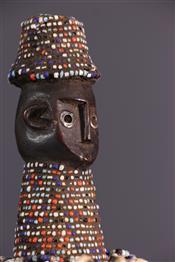 Statues africainesKikuyu pop