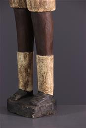 Statues africainesStandbeeld Baoule