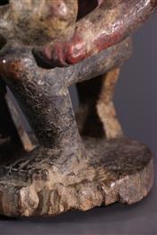 Statues africainesStandbeeld Yoruba