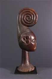Statues africainesBeeldje Ekoi