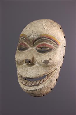 Chewa Nyao masker uit Malawi