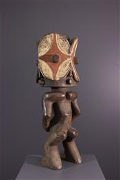 Statues africainesStandbeeld Bembe