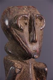 Statues africainesBanda fetish