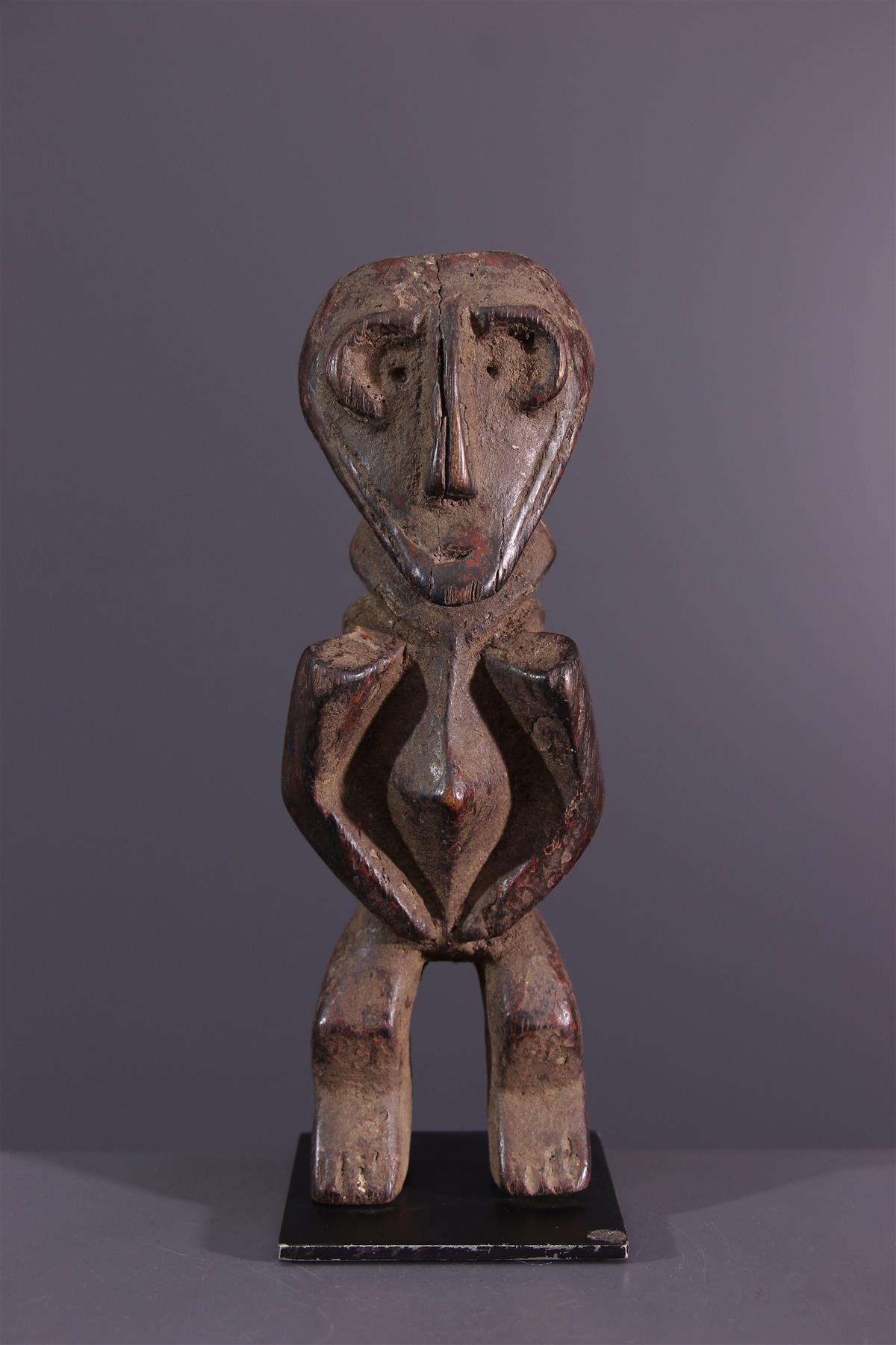 Banda fetish - Afrikaanse kunst