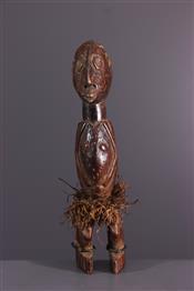 Statues africainesZande fetish