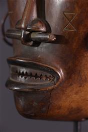 Masque africainLovale Masker
