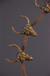 bronze africainBronzen Bamoun