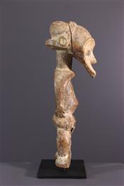 Statues africainesZande beeldje