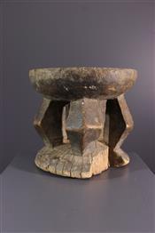 Tabourets, chaises, trônesLobi Kruk