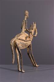 bronze africainDogon brons