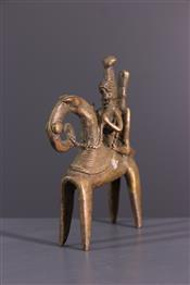 bronze africainSao ruiter