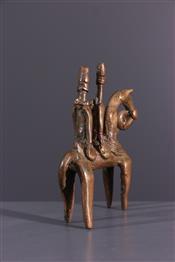 bronze africainSao brons