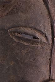 Masque africainGuro masker