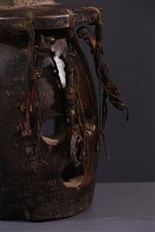 Masque africainKurumba masker