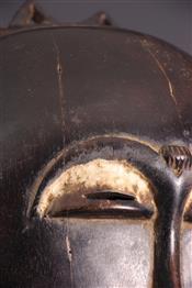 Masque africainMaan masker