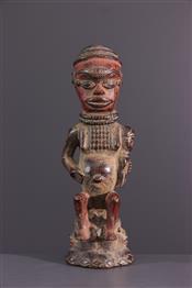 Statues africainesKouyou beeldje