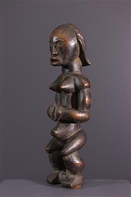 Fang Byeri Reliquary Ancestor Figure