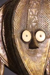 Statues africainesKota Reliekschrijn