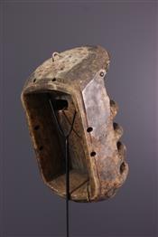Masque africainBété masker