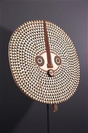 Masque africainBwa masker