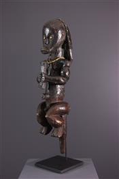 ReliquairesFang standbeeld