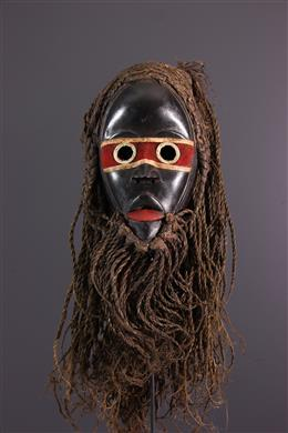 Dan Gunye ge masker