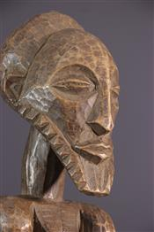 Statues africainesBuyu standbeeld