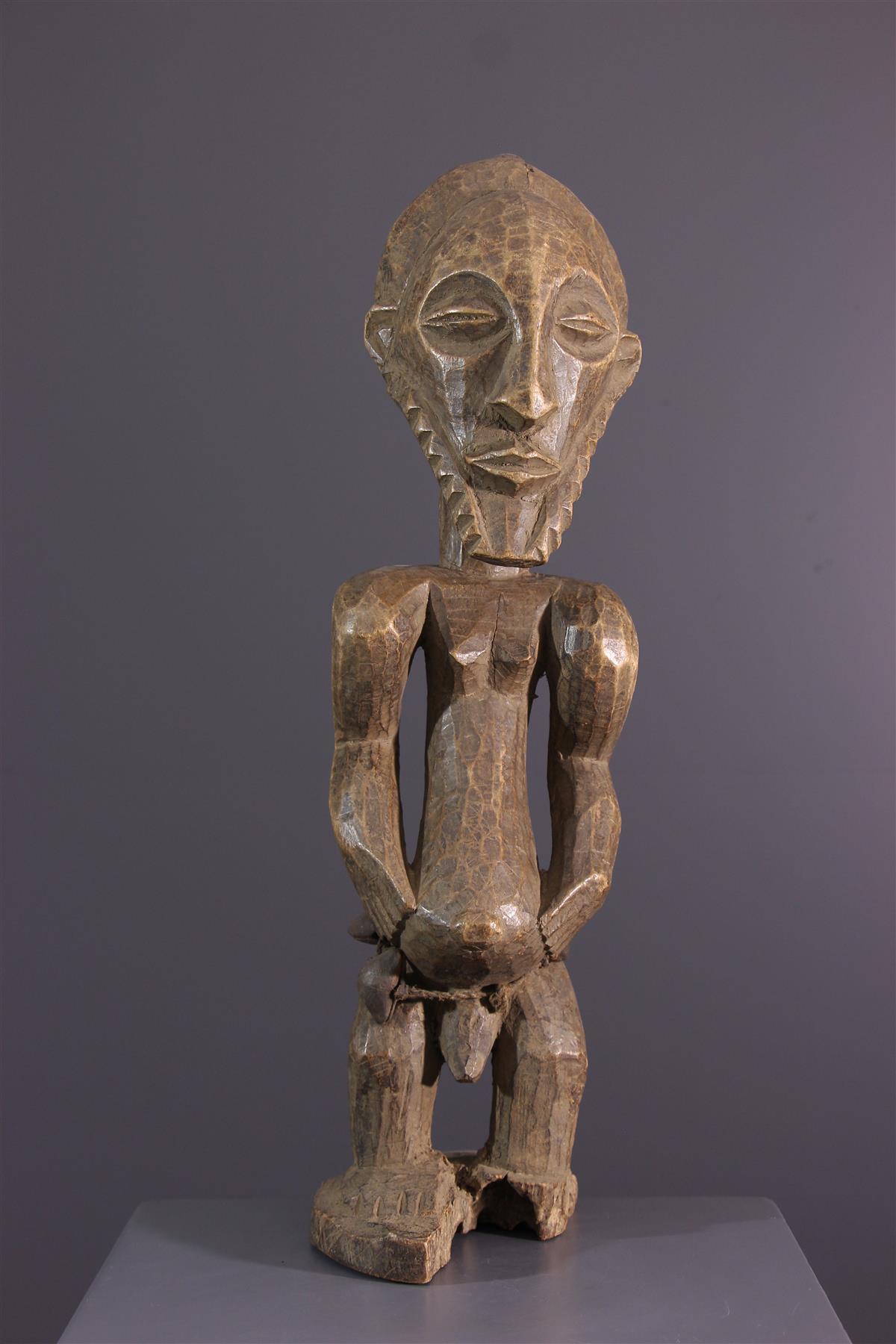 Buyu standbeeld - Afrikaanse kunst