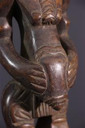 Statues africainesLulua standbeeld