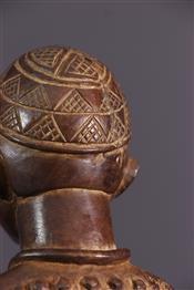 Statues africainesYombe beeldje