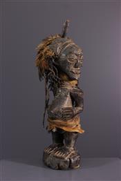 Statues africainesSongye fetisj