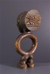Statues africainesHemba beeldje