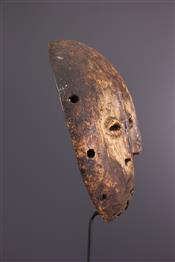 Masque africainLega masker