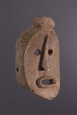 Afrikaanse kunst - Dogon jagers masker