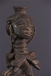Statues africainesHemba fetisj