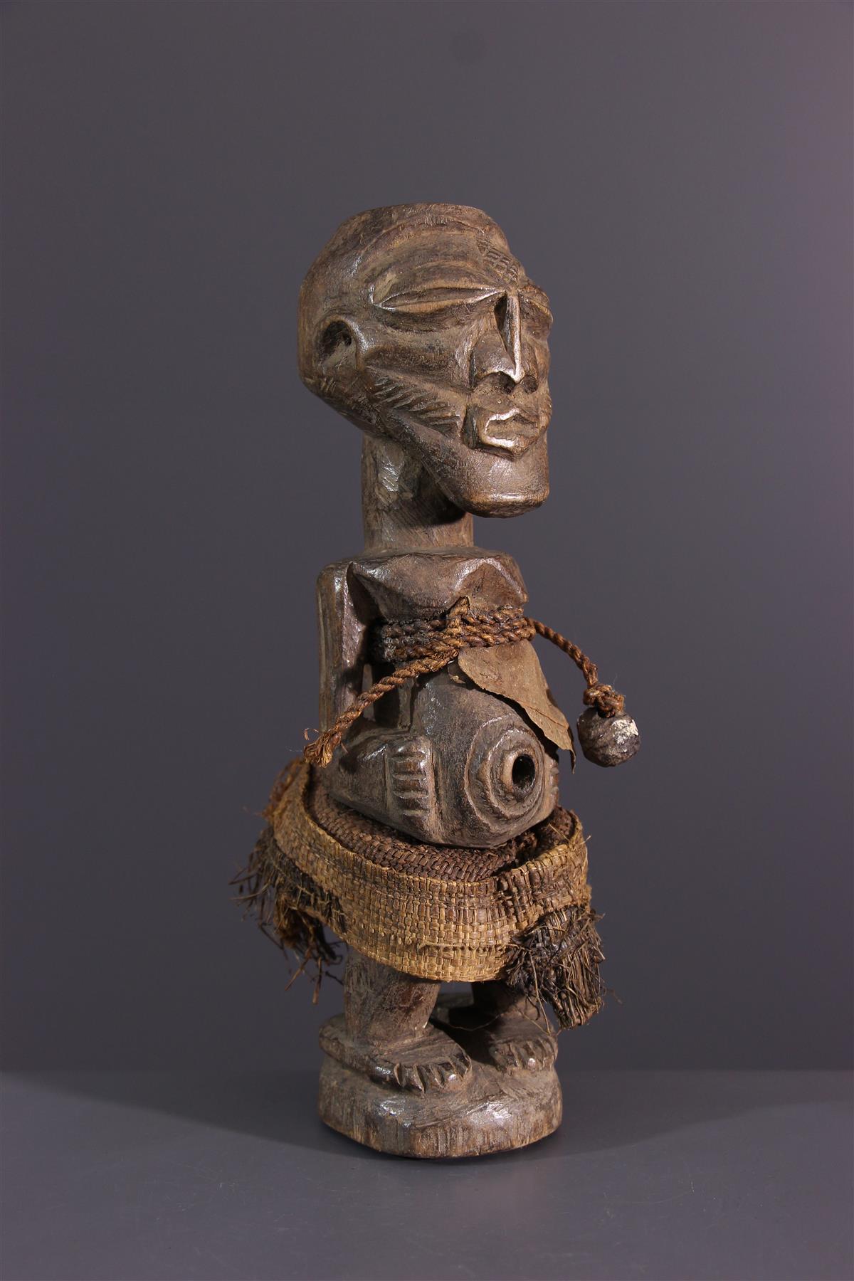 Songye beeldje - Afrikaanse kunst