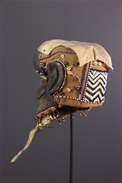 Masque africainBongo masker