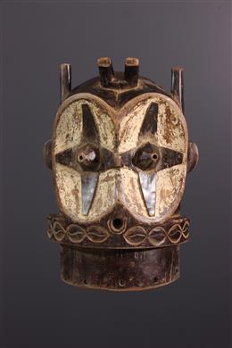 Alunga Bembe masker
