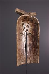 Masque africainAlunga masker