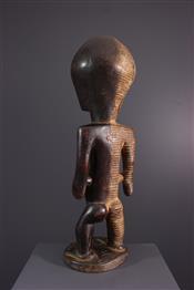Statues africainesMetoko standbeeld