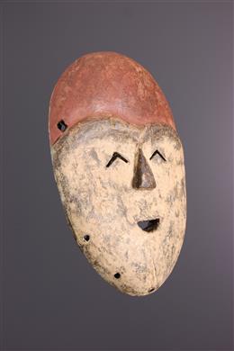 Muhunzu Pové, Vuvi masker