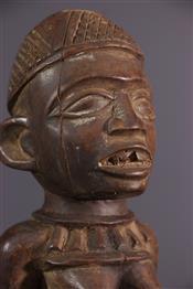 MaternitéKongo beeldje
