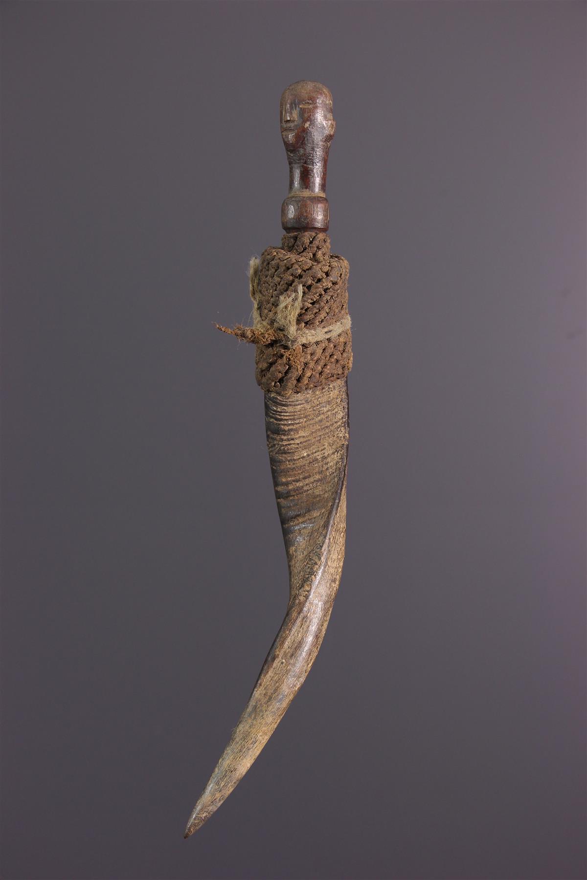 Paré Horn - Afrikaanse kunst