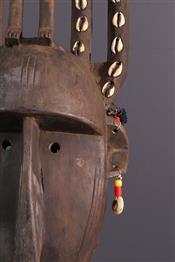 Masque africainBamana masker